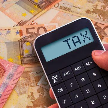Taxa pe lăcomie, masură impusă de Guvern băncilor