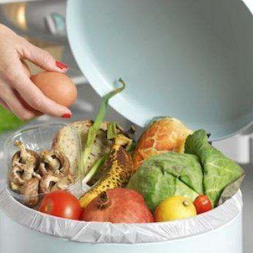 Legea privind diminuarea risipei alimentare va intra în vigoare anul viitor
