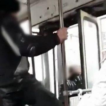 Călător, lovit într-un troileibuz din Târgu Jiu