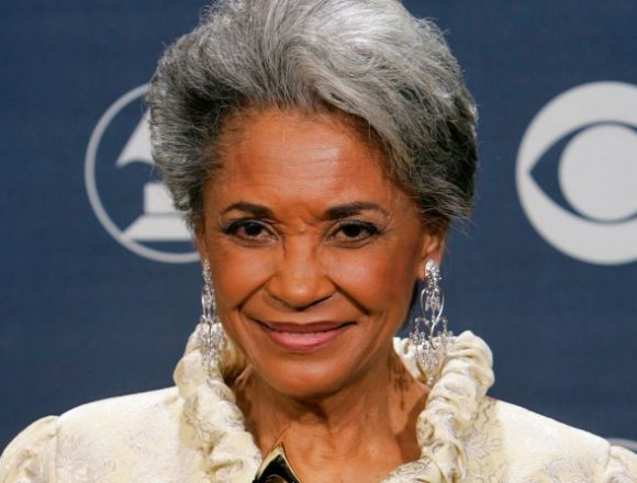 Nancy Wilson a murit la vârsta de 81 de ani