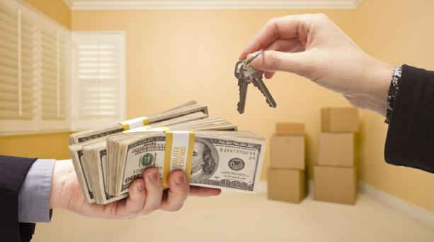 A intrat în vigoare legea prin care poliţiştii şi militarii pot folosi banii de chirie pentru plata ratei la casă