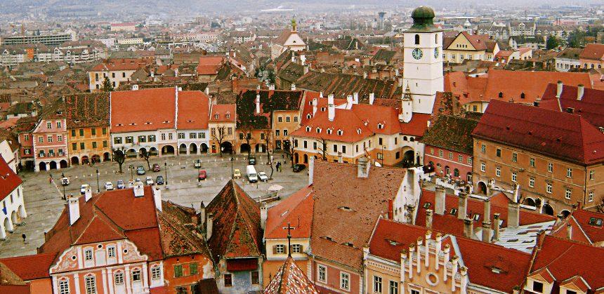 Un oraş românesc pe lista celor mai cool destinații pentru anul 2019