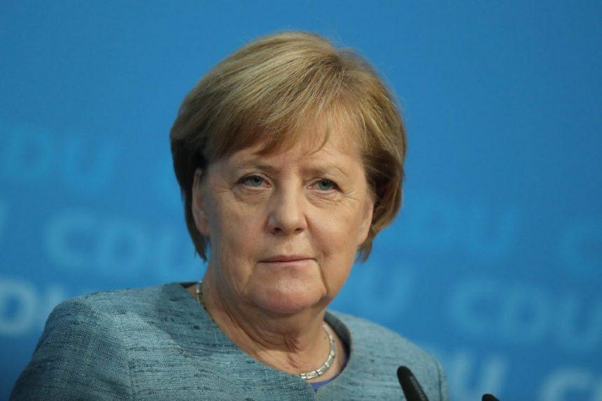 CDU se reuneşte pentru a alege un nou lider al partidului german