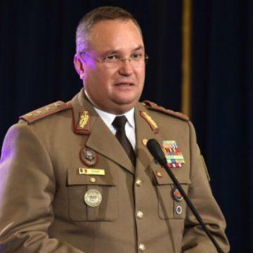 Procesul privind prelungirea mandatului lui Ciucă la Statul Major al Armatei se judecă la sfârșitul lunii
