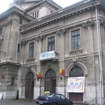 Mehedinți: Ștefan Hrușcă concertează la Palatul Cultural din Severin