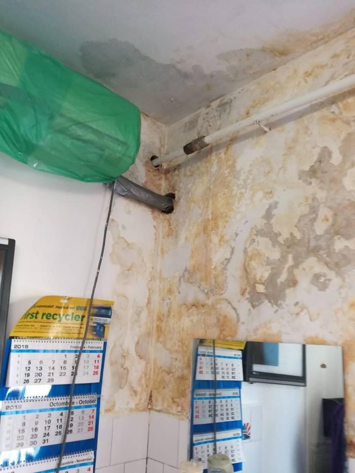 Medicii de familie acuză Primăria Craiova pentru problemele din cabinete