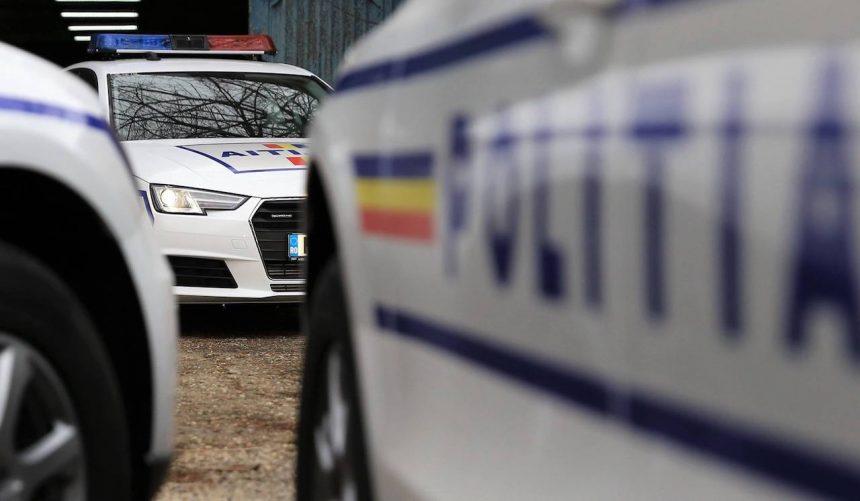 Trei craiovence au fost prinse la furat în orașul Tismana