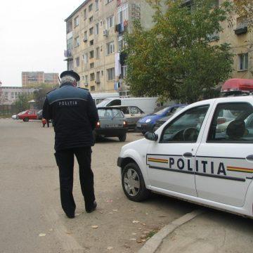Mehedinți: Polițiștii, băgați în priză de sărbători