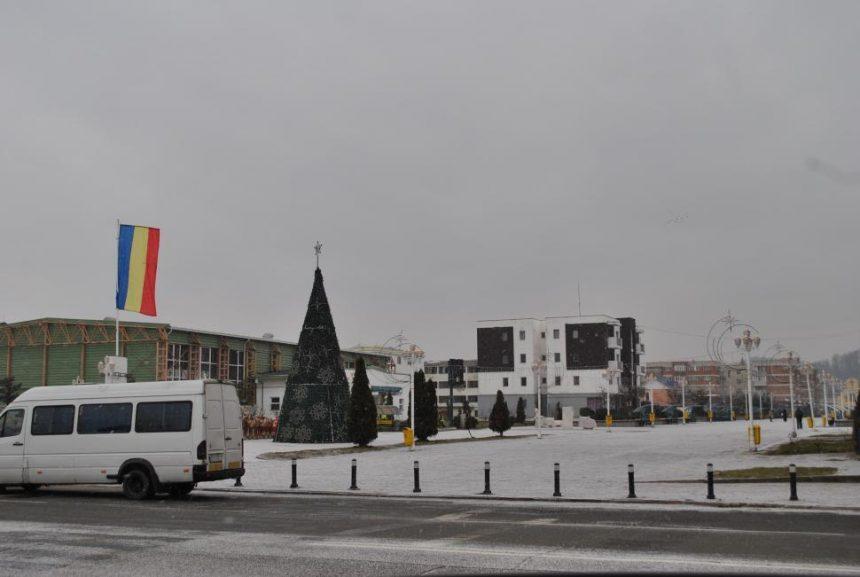 Primăria Rovinari vinde ornamente de Crăciun