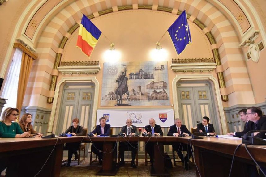 Drumul Expres Craiova-Piteşti. Constructorii primelor două tronsoane au semnat contractele cu CNAIR