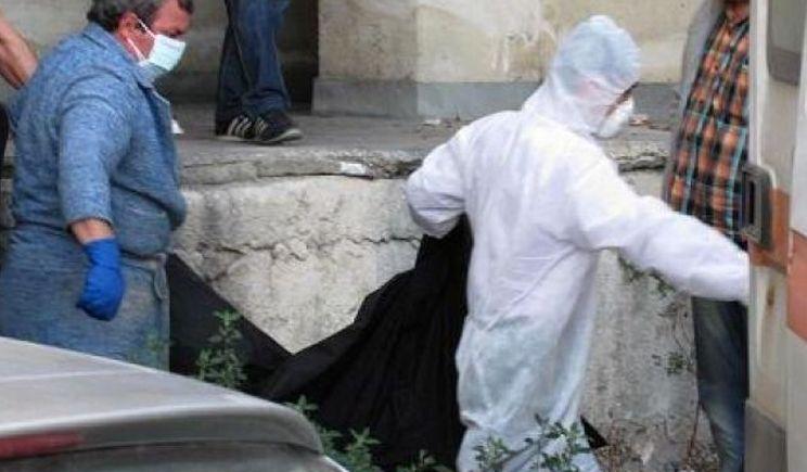 Vâlcean găsit mort într-un canal lângă un mall