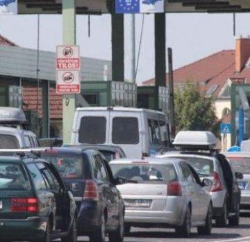 Vâlcean, cercetat după ce a mințit autoritățile la Vama Nădlac