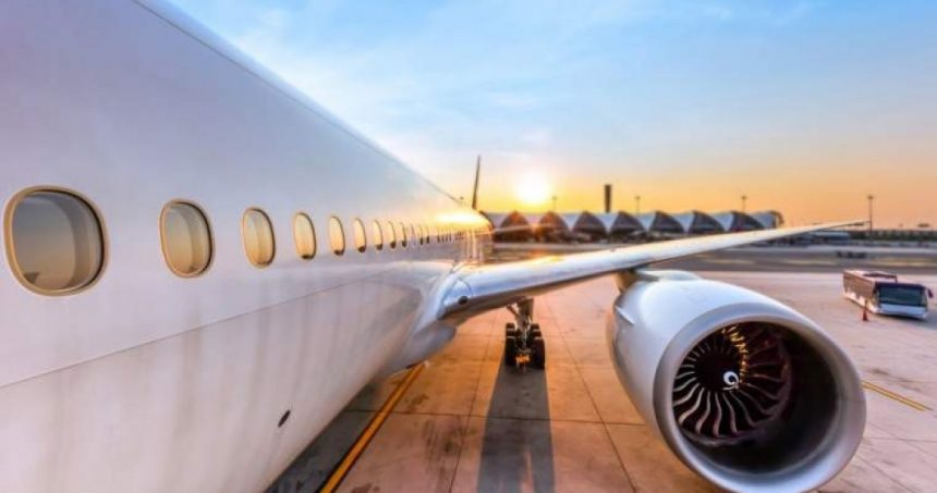 Sute de zboruri anulate, în Germania