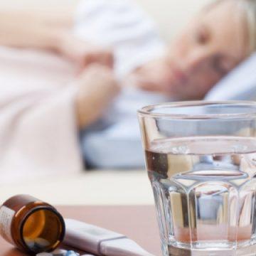 19 cazuri de gripă, confirmate la nivel naţional