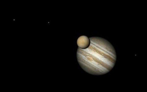 Un alt fenomen astronomic spectaculos are loc pe cer, în această perioadă