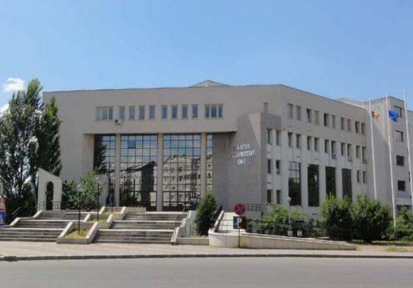 Judecătorii Tribunalului Olt, în grevă pe perioadă nedeterminată