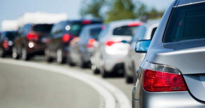 Circulaţie oprită pe autostrada Autostrada Soarelui