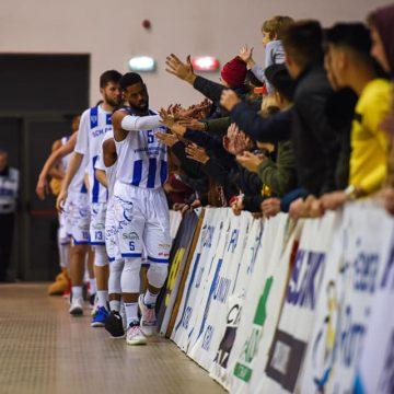 Baschetbaliștii craioveni debutează cu Oradea în Top 6