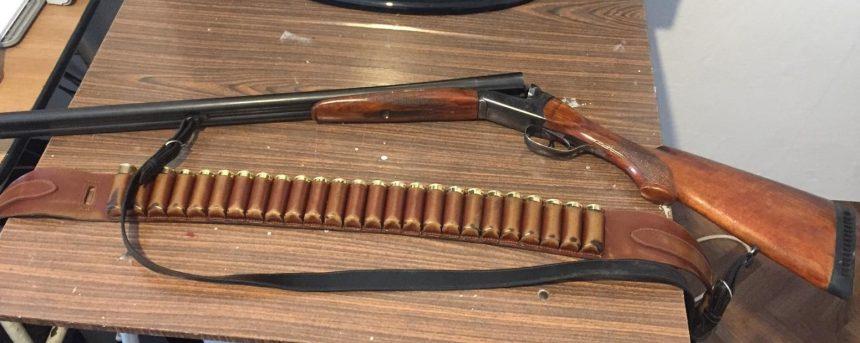 Dosar penal, după ce a fost prins de jandarmi la vânătoare