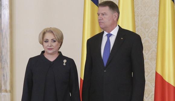 Exit poll ora 19.30: Iohannis şi Dăncilă, pentru preşedinte