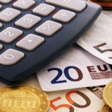 Euro a explodat! Leul nu mai ține pasul cu moneda unică europeană