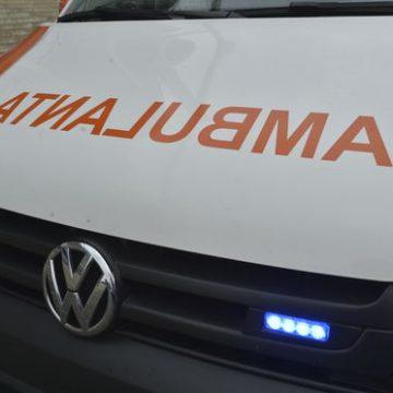 Corabia. Ambulanțierii care au furat motorină se pot întoarce la lucru