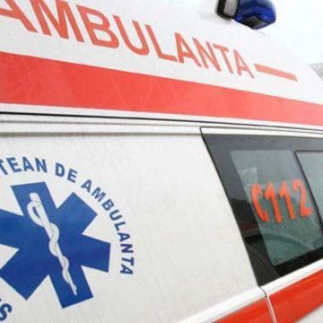 Gorj. Șoferul de la SJA concediat pentru că a refuzat să transporte victima unui accident la spital, reangajat