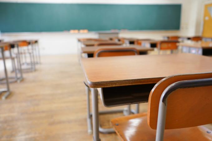 Şcoli moderne, fără elevi