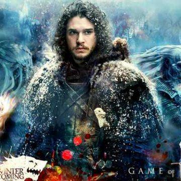 "Ultimul sezon ""Game of Thrones"" va avea premiera pe 14 aprilie"