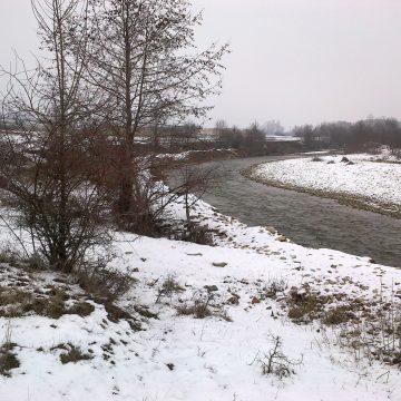 ABA Jiu: Nivelurile râurilor sunt sub Cotele de Apărare