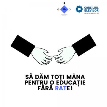 Elevii vor gratuitate pe liniile RAT Craiova