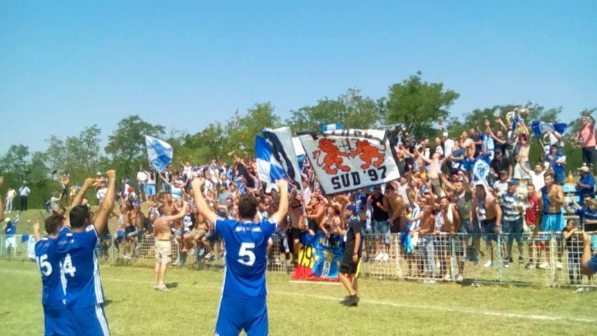FCU Craiova are amical tot cu Vorskla Poltava!