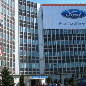 Oficial. Ford suspenda temporar productia la fabricile din Europa, inclusiv din Craiova
