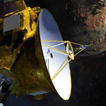Sonda NASA s-a apropiat de Ultima Thule, cel mai îndepărtat corp spaţial vizitat vreodată