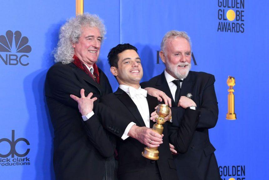 "Globurile de Aur 2019. ""Bohemian Rhapsody"", cel mai bun film-dramă"