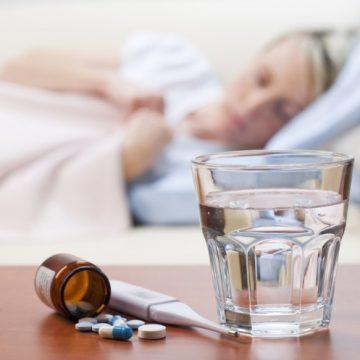 Sezonul gripei a început! Două persoane decedate