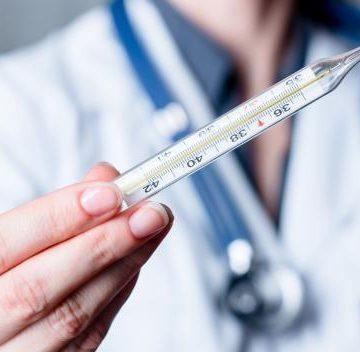 Cinci noi cazuri de gripă în Dolj