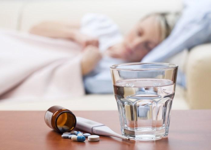 Olt. Al doilea deces din cauza gripei. Victima e o femeie de 41 ani