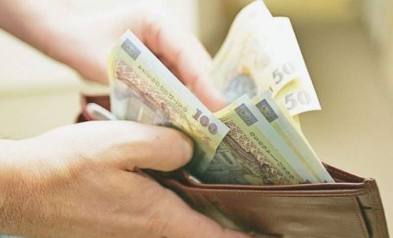 2019 începe cu salarii mai mari pentru angajații din Ministerul de Interne