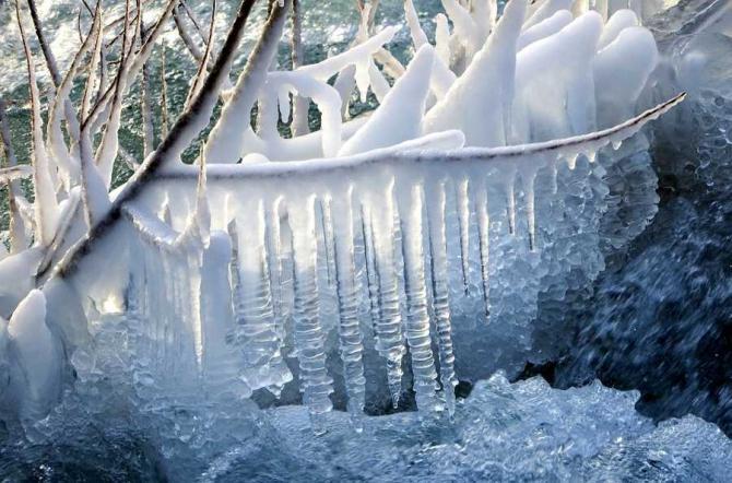 Cea mai scăzută temperatură din țară. Unde a fost înregistrată