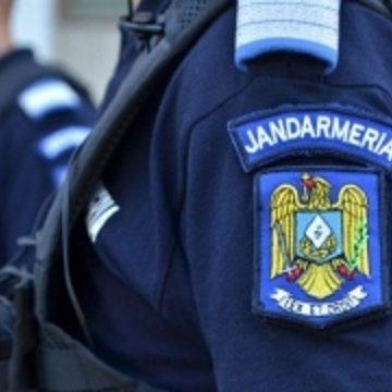 65 de tineri mehedințeni vor la Jandarmerie