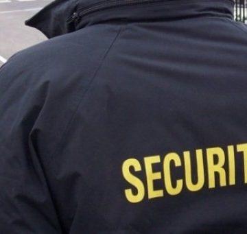 Controale la firmele de pază din Râmnicu Vâlcea