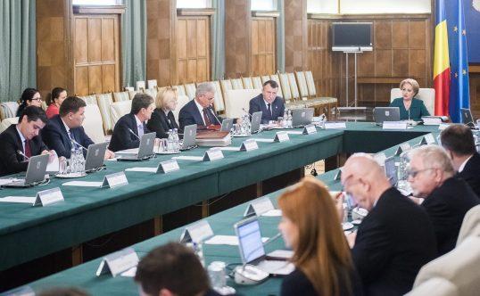 Mai mulți secretari de stat ai ALDE, eliberați din funcție