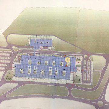 Modificări în proiectul Spitalului Regional: Heliport pe clădire