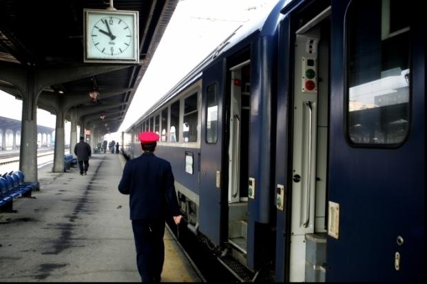 Controale în peste 3.100 de trenuri de călători