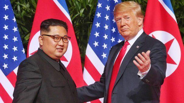 Donald Trump își doreşte o nouă întâlnire cu Kim Jong-Un