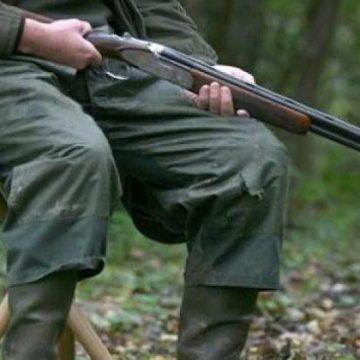 Gorjean, împușcat din greșeală la vânătoare