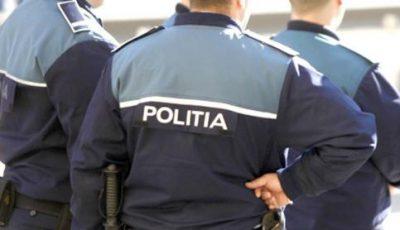 Şefi de Poliţie acuzaţi că anunţau infractorii înainte de intervenţii