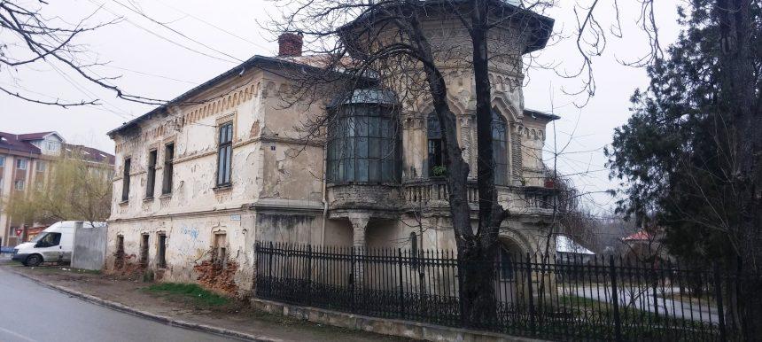 """Contractul de finanţare pentru Casa """"Hagiescu-Mirişte"""", semnat"""