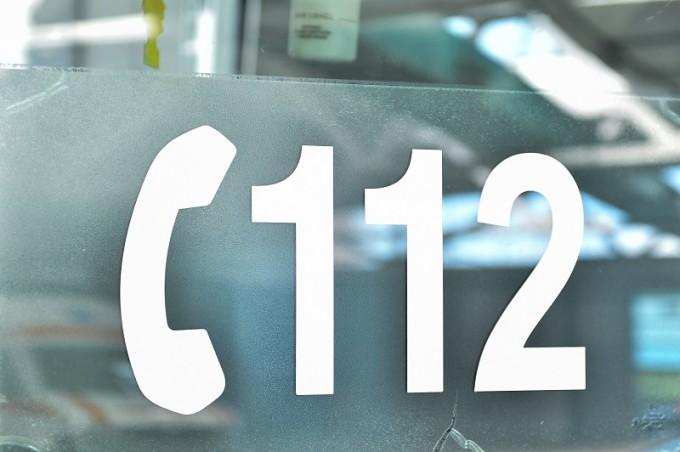 STS: Jumătate din apelurile la 112 sunt non-urgenţe